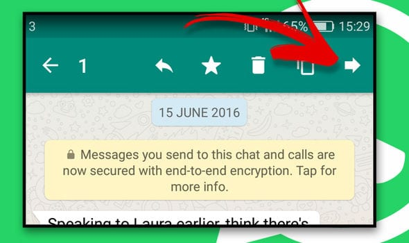 Why Some Recipients Don't Receive The WhatsApp Broadcast