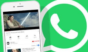 WhatsApp YouTube Integration