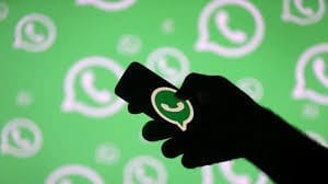 WhatsApp Message Feature