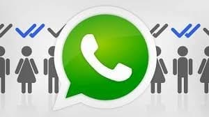 WhatsApp Message Online