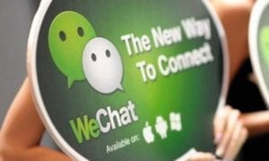 WeChat Payment