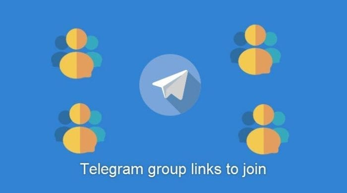 Best Telegram Groups Links List