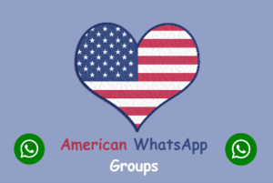 50 + USA WhatsApp Group Link 2018