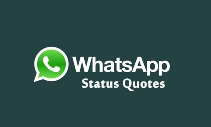 100 Whatsapp Status About Life