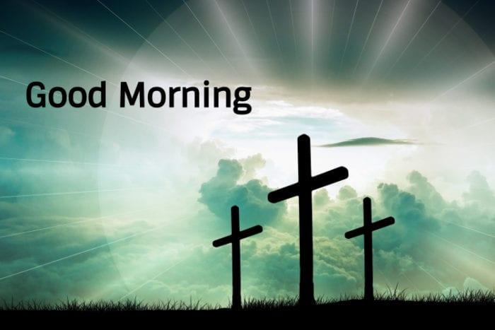 Good Morning God Images