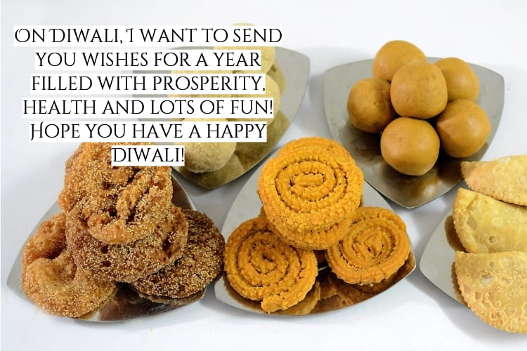 happy diwali images for family