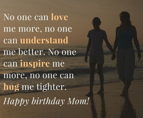happy birthday images to mom