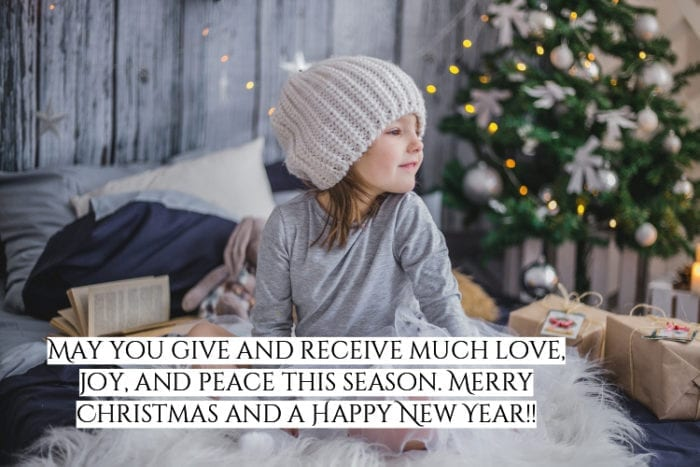 happy chrismas quotes images