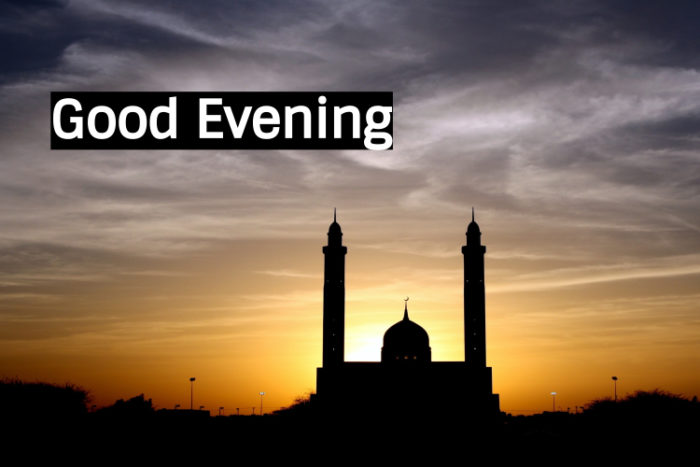 Good Evening God Images