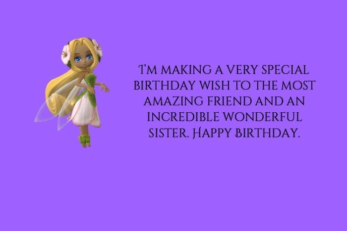 100+ Happy Birthday Sister Images | Free Download and Share