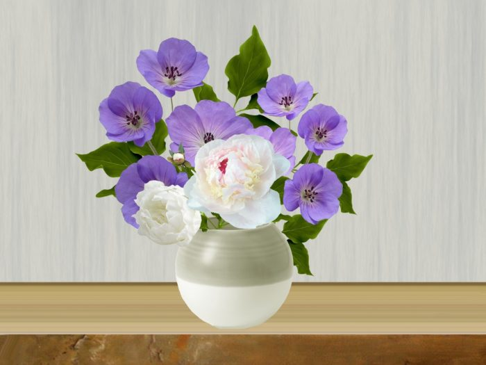flower pot images
