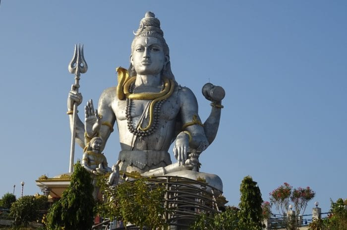 Lord Shiva HD Wallpapers for Mobiles